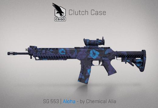Update introduz a nova Clutch Case e mais mudanças na Nuke