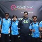 OpTic India dispensa elenco de CS:GO