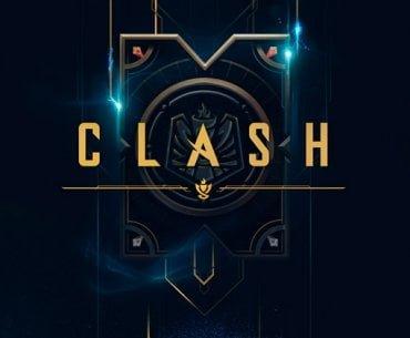 lol clash